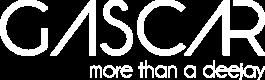 Gascar-logo-white